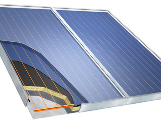 Thermische Solaranlagen Krames